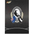 2013 Champions - Common Team Set - Collingwood Magpies (12)