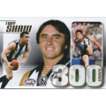 2013 Prime - Case Card - Tony SHAW (Collingwood)