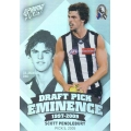 2013 Prime - Scott PENDLEBURY (Collingwood)