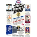 2014 HONOURS - Factory Sealed Box (36 Packs) +