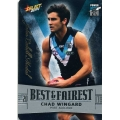 2014 Champions - Chad WINGARD (Port Adelaide)