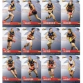 2014 Champions - Common Team Set - Adelaide Crows (12)