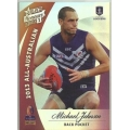 2014 Honours - AA - Michael JOHNSON (Fremantle)