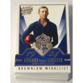 2014 Honours - BROWNLOW GALLERY SET (50)