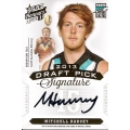 2014 Honours - Mitchell HARVEY (Power)