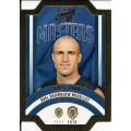 2014 Honours - Chris JUDD 2010 (Eagles/Carlton)