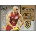 2014 Honours - Gary ABLETT (Suns) Brownlow