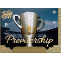 2014 Honours - PREMIERSHIP REDEMPTION