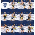 2014 Honours - Common Team Set - Geelong Cats (12)