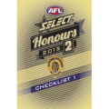 2015 Honours - Full Common/Base SET (220)