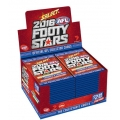 2016 FOOTY STARS BOX - Factory Sealed (36 packs)