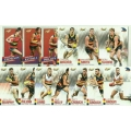 2020 Footy Stars - Common Team Set - Adelaide Crows (10)