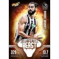 * Contested Beast