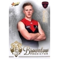 2020 Footy Stars - Gold Brownlow Predictor - C OLIVER #139/140