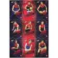 2030 Footy Stars - Jigsaw Puzzle - Melbourne