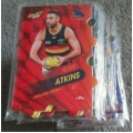 2020 Footy Stars - Jigsaw Puzzle Pieces - FULL SET (162)